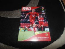 Bristol City v Bournemouth, 2004/05